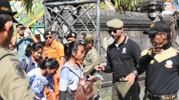 Mengaku Akan Daftar Kuliah Tanpa Bawa E-KTP, Begini Nasib Devita Saat Tiba di Bali