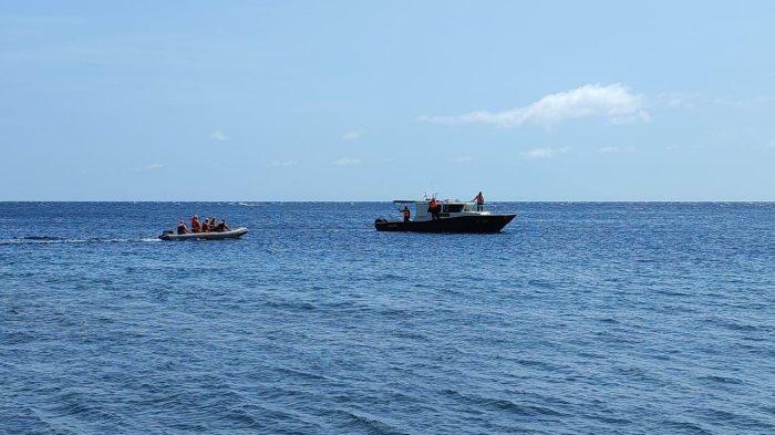 BREAKING NEWS Seorang Nelayan di Karangasem Hilang saat Turun Melaut, Korban Sempat Berteriak