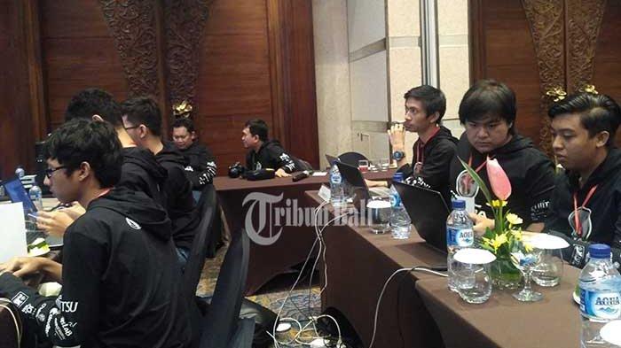 Hackers Bali Beraksi dalam Ajang Cyber Jawara ke-7, Targetkan Masuk Empat Besar