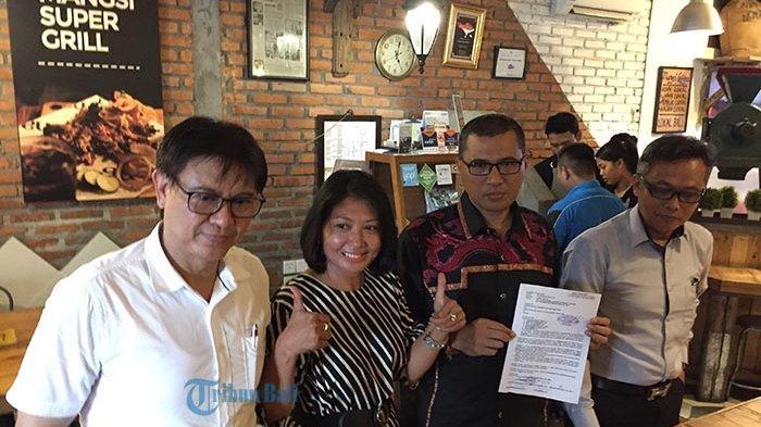 Istri Alit Wiraputra Percaya Suaminya Tak Bersalah, Ratna: Kebenaran Akan Dibongkar