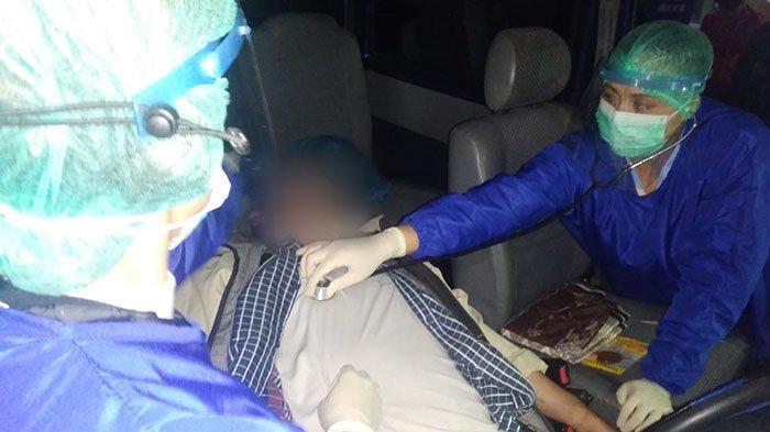 Dikira Sedang Tidur, Karyawan Toko Temukan Misdowi di Dalam Mobil dengan Wajah Membiru di Bangli