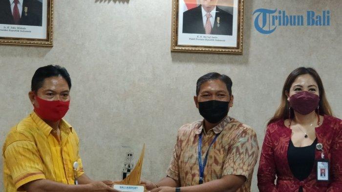 Bandara Ngurah Rai Optimis Raih Gold Dalam BUMN CSR Awards Provinsi Bali