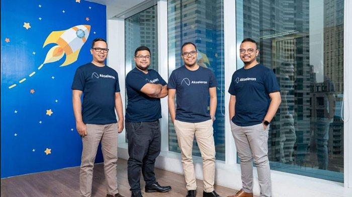 Dukung UMKM, Akseleran Salurkan Pinjaman Usaha dari Pegadaian Senilai  Rp 300 Miliar