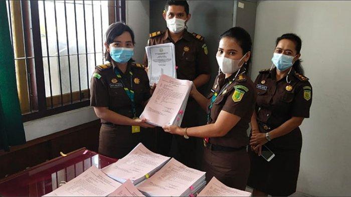 UPDATE: Berkas Perkara Mark-up Explore Buleleng Ditargetkan Rampung Setelah Hari Raya Kuningan
