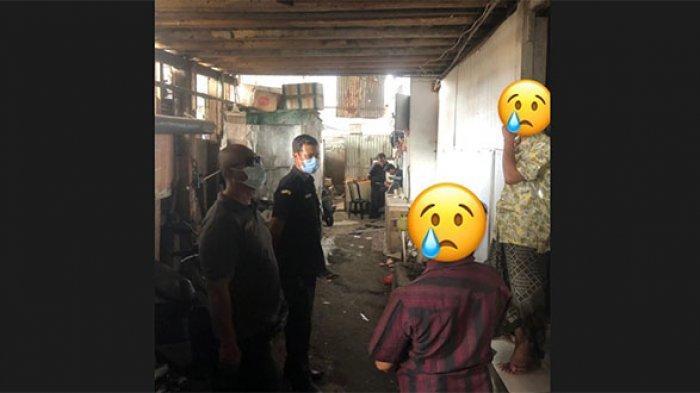 Pelaku Pembuang Limbah Pemotongan Ayam Diciduk, Besok Jalani Sidang di PN Denpasar