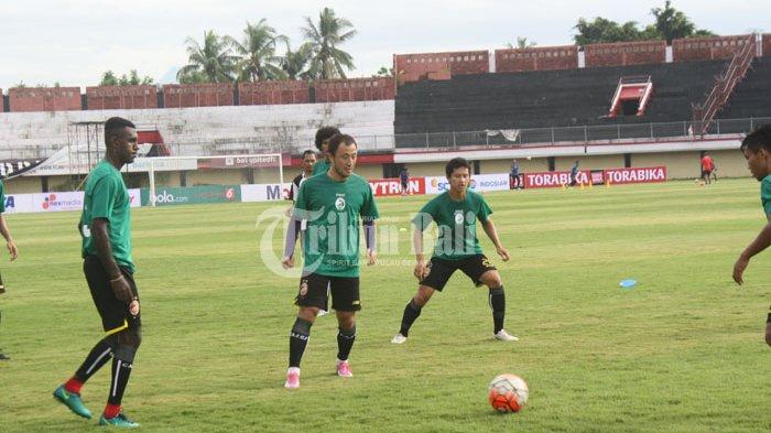 Yu Hyun Koo Waspadai Kekompakan dan Pemain Baru Bali United