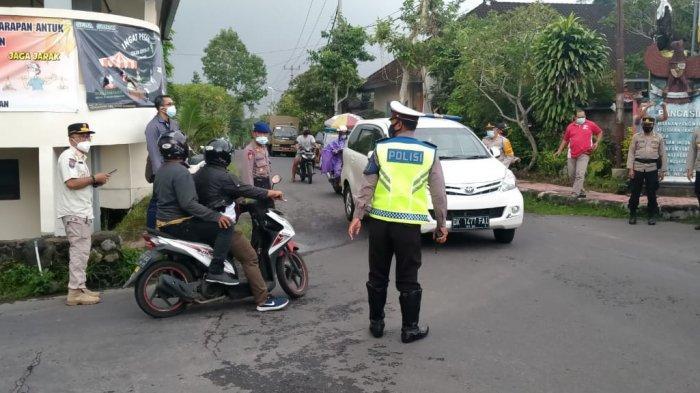 Pengantin Sempat Sakit, Kluster Nganten Muncul di Klungkung Bali, 15 Warga Terkonfirmasi Covid-19