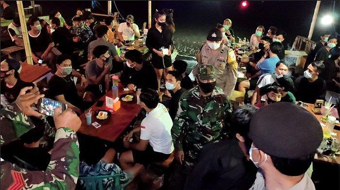 Abaikan Prokes, 10 Pengusaha Kuliner di Buleleng Didenda Masing-masing Rp 1 Juta