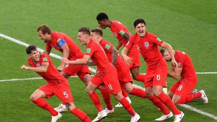 Percaya Tidak Percaya, Dua Faktor Ini Yang Diyakini Ampuh Bawa Inggris ke Semifinal Piala Dunia