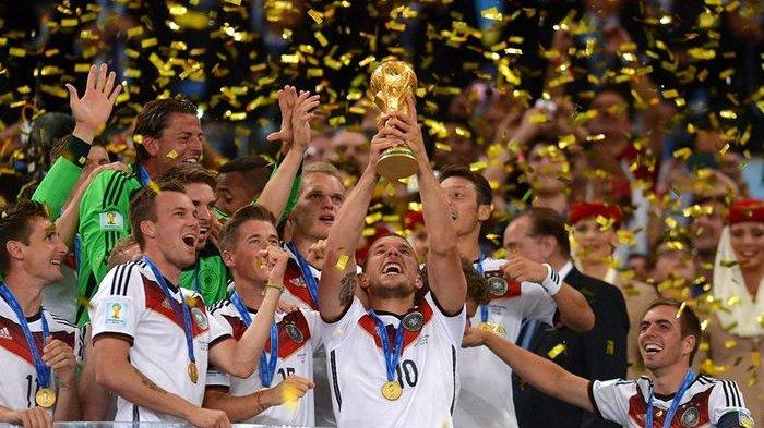Inilah Prediksi Juara Piala Dunia 2018, Bukan Jerman, Bagaimana Menurutmu?