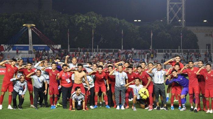 Timnas U-23 Indonesia ke Final Sea Games, Ada Drama dan Pengakuan Popov ke Indra Sjafri