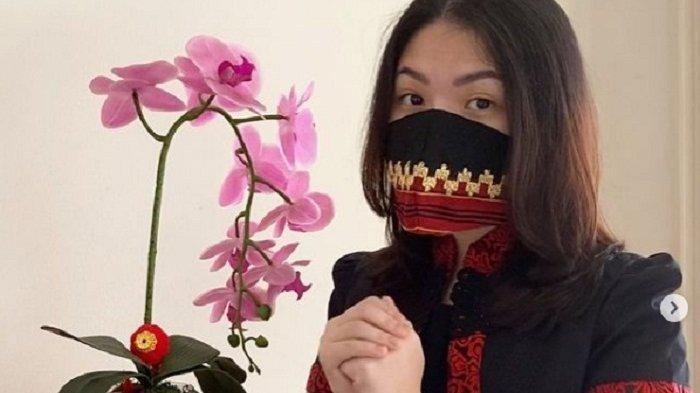 Tahun Baru Imlek, Ahok Sampaikan Salam Tahun Kerbau dan Kasih Angpao ke Tina Toon karena Belum Nikah