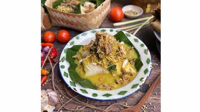 5 Kuliner Khas Bali Cocok Untuk Menu Buka Puasa Ramadhan 2021, Cobain Lezatnya Blayag Yuk