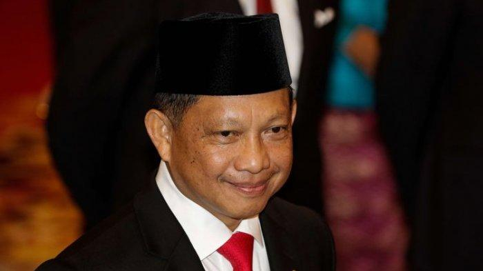 Mendagri dan Mantan Kapolri, Berapa Harta Kekayaan Tito Karnavian?