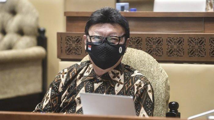 Tjahjo Kumolo Usulkan Oknum ASN yang Jual Vaksin Covid-19 Secara Ilegal Dipecat