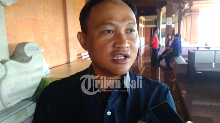 Pimpinan DPRD Usul Syarat Masuk Bali Diperketat selama PSBB, Harus Tes Swab Baik Jalur Darat & Udara