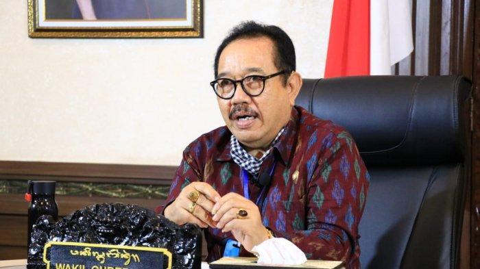 Wakil Gubernur Bali Cok Ace: Kita Harapkan SOP New Normal Jadi dalam 2 Minggu