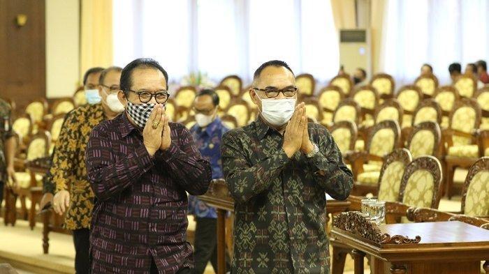 Pemerintah Pusat Cairkan Hibah Pariwisata untuk Bali, Cok Ace: Sangat Berarti Sekali
