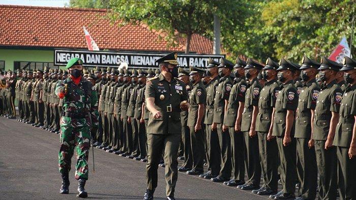 TNI AD di Bali Buka Pendaftaran Tamtama Gelombang II Tahun 2021, Ini Persyaratan dan Cara Daftarnya