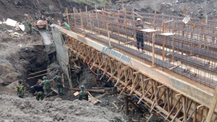 Perbaikan 3 Jembatan di Jalan Gatsu Timur, Satlantas Polresta Denpasar Berikan Jalur Alternatif Ini