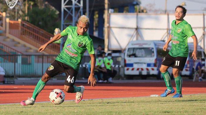 Begini Kata Todd Ferre Tentang  Perbedaan Sepak Bola Indonesia dan Thailand