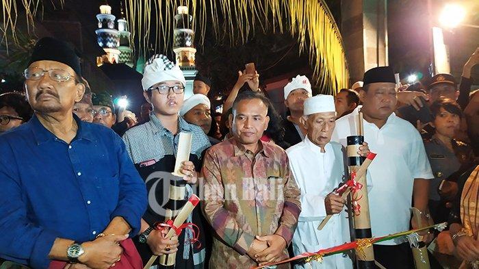 Sejarah Kampung Islam Kepaon di Denpasar Bali