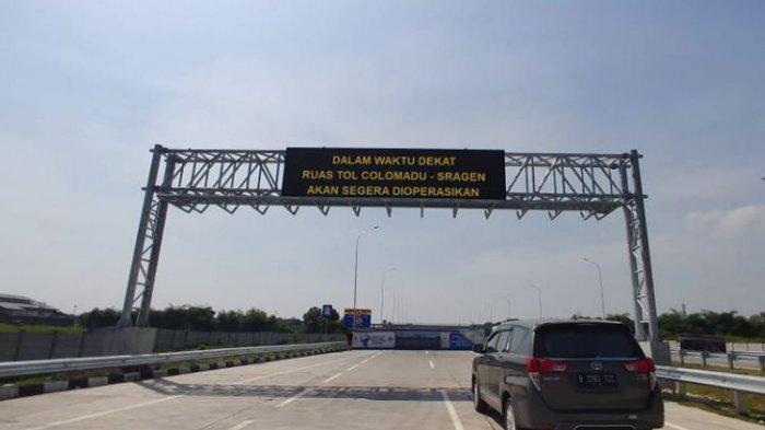 206.710 Kendaraan Tinggalkan Jakarta Saat Idul Fitri