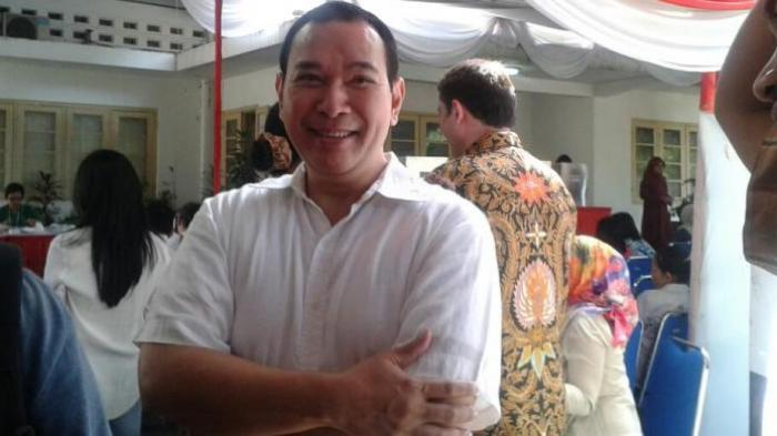 Mahfud MD Sebut Utang Tommy Soeharto kepada Negara Rp 2,6 Triliun