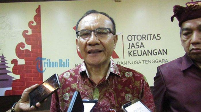 Satgas Waspada Investasi Temukan 86 Platform Pinjaman Online Ilegal