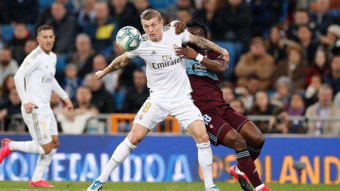 Jadwal Liga Champions Real Madrid vs Atalanta, Pemain Jerman Ini Incar Gelar Kelima