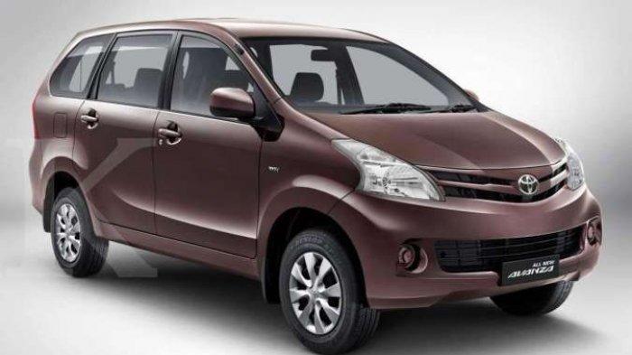 MULAI BESOK, Harga Toyota Avanza Naik Rp 10 Juta Lebih Mahal