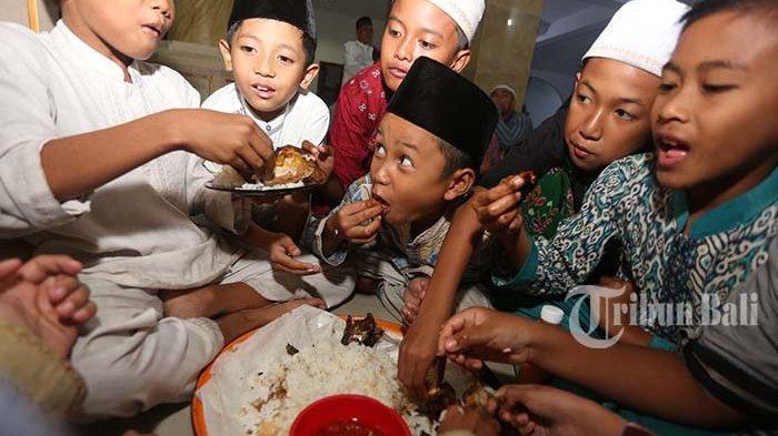 Masih Pandemi Covid-19, Begini Rencana Acara Buka Bersama di Masjid Raya Ukhuwwah Denpasar Bali
