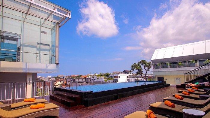 Rayakan Hari Raya Nyepi bersama Trans Hotel Group Bali