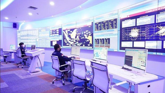 Transformasi PLN, Kunci Percepat Digitalisasi Pembangkit dalam Peningkatan Efisiensi dan Daya Saing