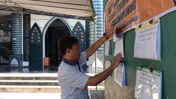 Transparansi Bansos, Banyuwangi Pampang Data Penerima di Tempat Ibadah