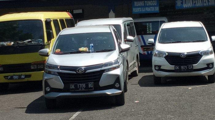 Masa KRYD, Tak Miliki Suket Bebas Covid 1x24 Jam Saat Masuk Bali, Siap-siap Putar Balik