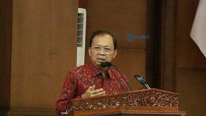 6 Kebijakan Gubernur Koster Yang Diklaim Bisa Mengurangi Emisi Karbon di Bali