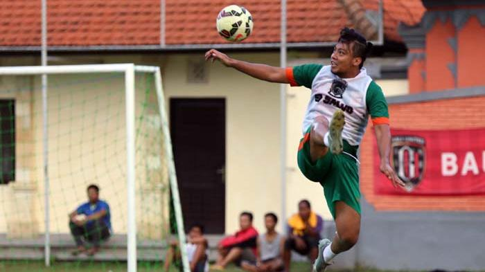 Hamka Hamzah Tinggalkan Arema FC, ke Manakah Ia Berlabuh?