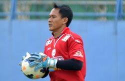 Eks Kiper Bali United Kadek Wardana:Kasihan Anak Bali, Kehilangan Kesempatan ke Timnas