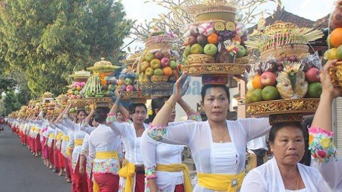 Kumpulan Ucapan Selamat Hari Raya Galungan dan Kuningan Tahun 2020 dalam Bahasa Bali dan Indonesia
