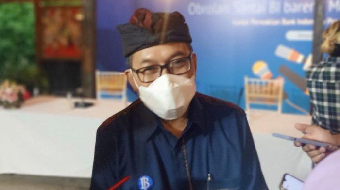 Inflasi Bali pada April 2021 Melandai, Komoditas Utama Penyumbang Inflasi dari daging Ayam dan Babi