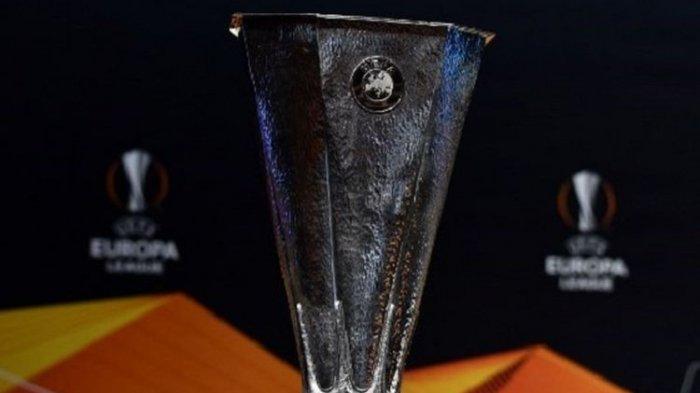 UPDATE Hasil Drawing 16 Besar Liga Europa, Man United Vs AC Milan, Jadwal Final Liga Eropa UEFA