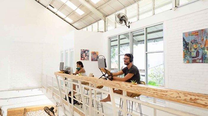 Rekomendasi 5 Coworking Space Unik dan Nyaman di Bali, Ada Tropical NomadHingga Biliq Seminyak