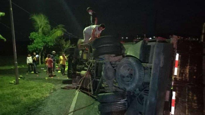 Kronologi Kecelakaan Beruntun di Jalan Raya Denpasar-Gilimanuk Bali, Begini Kondisi Korban