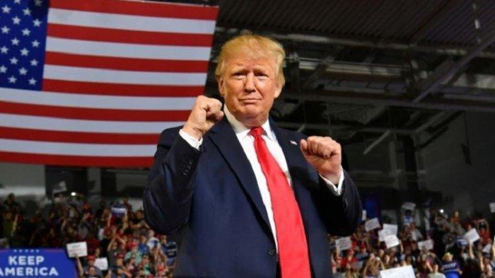 Kini Facebook Akui Bantu Donald Trump Menangi Pilpres Amerika Serikat