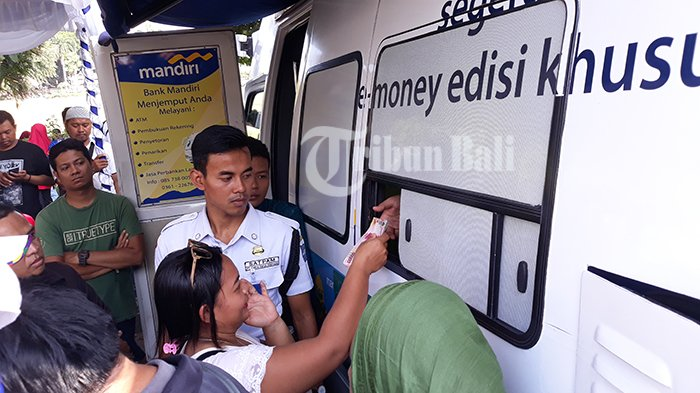 Bank Indonesia Buka Kembali Layanan Uang Rupiah Mulai Hari Ini 8 Oktober, Bisa Tukar Uang Rusak