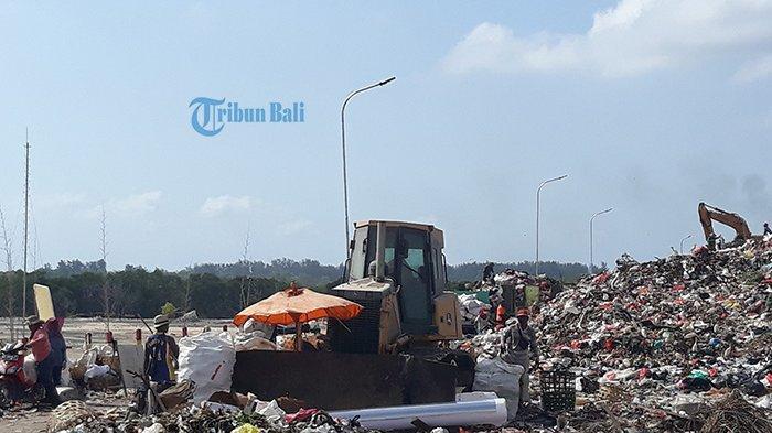 Badung Tak Lagi Buang Sampah ke TPA Suwung, Pengelolaan di Masing-masing Desa