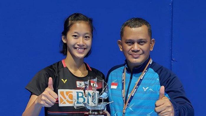 HASIL Spain Masters 2021: Putri KW Borong Catatan Memukau, Indonesia Raih 4 Gelar Sekaligus