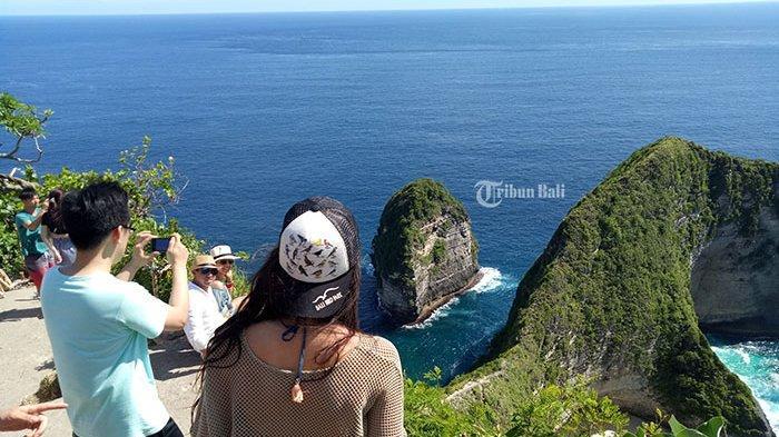 Jadi Destinasi Backpacker Terbaik 2020, Ini Kisaran Biaya Berwisata ke Nusa Penida