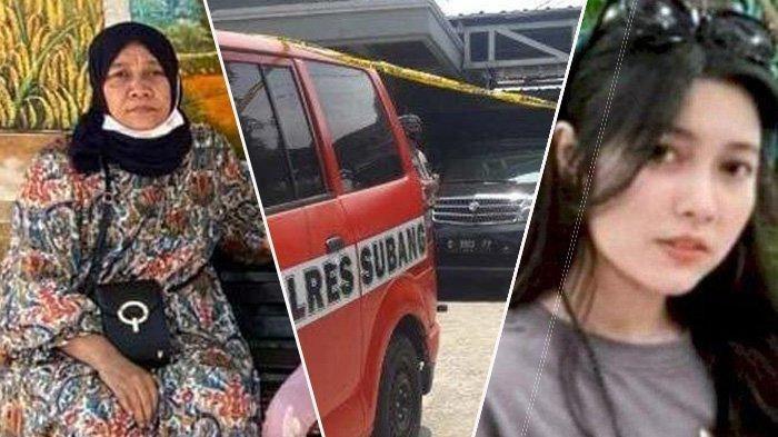 Polisi Periksa 54 Saksi Terkait Pembunuhan Ibu dan Anak di Subang, Sumy Hastry Angkat Bicara